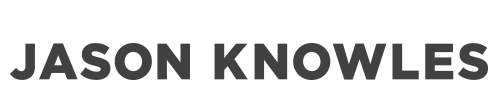 jason r. knowles logo